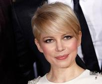 Michelle Williams eyed to play Janis Joplin in biopic