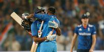 Cricket: India chase down 351 to beat England