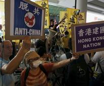 Freed Hong Kong Bookseller, Due to Lead Massive Protest, Pulls Out Citing Threats