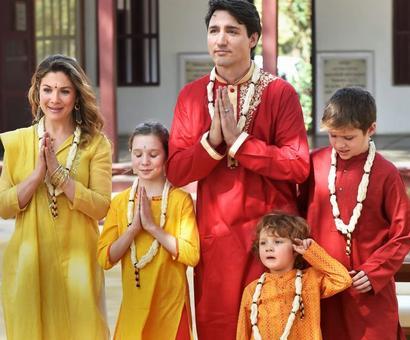 Has Modi snubbed Trudeau? Following protocol, says government