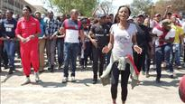 FMF Leader and two students arrested