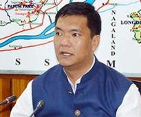 CM, 42 MLAs defect to BJP ally in Arunachal