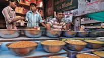 Govt says only pulses prices have increased; Oppn protests