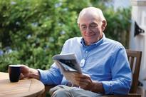 Philips introduces Aging Well Services, bringing personalized connected health offerings to help seniors stay healthy and safe