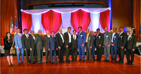 Indo-American Engineers And Architects Hold Annual Gala