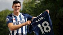 Gareth Barry wants positive result at Arsenal in record-setting Premier League appearance