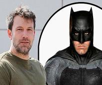 Matt Reeves to direct Batman movie