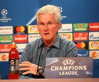 Champions League: Bayern Munich boss Jupp Heynckes faces selection headache ahead of Besiktas match