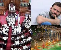 Buzz of the day: Guru Purnima, Lok Sabha proceedings