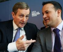 'We don't make unpopular decisions just for the craic' - Leo