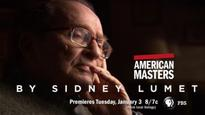 THIRTEEN's American Masters to Premiere 'By Sidney Lumet', Today
