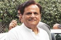 Gujarat RS Elections 2017: Ahmed Patel confirms NCP support