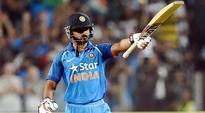 India vs England: Got the benefit of batting alongside Virat Kohli, says Kedar Jadhav