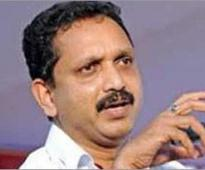 Muslim League MLA leads currency exchange racket in Kerala: K Surendran