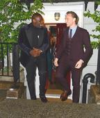 Idris Elba and Tom Hiddleston Are Both Still Auditioning to Be James Bond