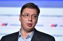 Serbian opposition cries foul after ballot