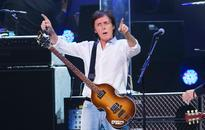 Paul McCartney ranked UK's wealthiest musician since 1989