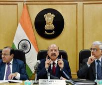 Desist from seeking votes in name of religion, caste, Election Commission tells parties