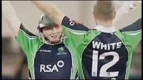 Ireland name unchanged squad for RSI ODI Series against Pakistan
