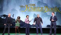 The Classic Tale Of The Jungle Book Makes A Return In A New Trailer