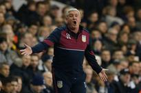 Furious Steve Bruce has a pop at Ross McCormack after heading to Aston Villa star's house