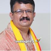 Subramanya Hebbagilu gets award, it is ABI award