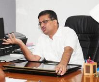 Ashok Khemka chargesheeted on 3-year-old cas...