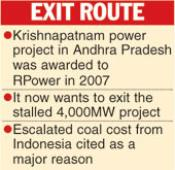 RPower bid to dump AP plan