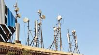 Mobile towers can now be installed in Lutyens' Delhi's govt buildings