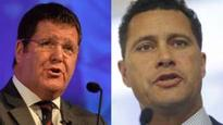 UKIP 'cannot verify' whether MEPs fought