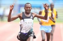 EYES ON WORLD CROSS: Prisons to pick squad for national trials