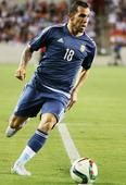 Argetinean forward Carlos Tevez is among the many international soccer personalities enticed to head to China.