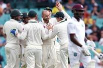 3rd Test: Quick wickets put West Indies on the back foot against Australia
