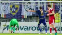 Maribor 1-0 Aberdeen: Dons crash out of Europa League qualifying