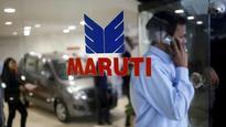 Maruti Suzuki at all-time record high as Morgan Stanley raises target price