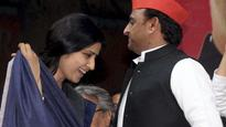 Akhilesh Yadav to contest from his old Lok Sabha seat of Kannauj in place of his wife Dimple
