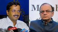 Arvind Kejriwal's denial of instruction to Jethmalani 'belated' and 'afterthought': Arun Jaitley