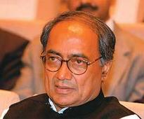 Rattled Cong distances itself from Digvijay's bravado
