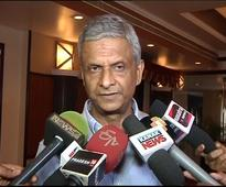 People shouldn't be jailed for speaking their mind: Tathagata Satpathy
