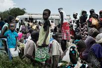 Low on funds, UN and partners race ahead of rains to tackle needs in South Sudan