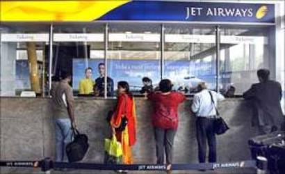 Jet Airways makes progress on debt