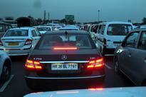 Air pollution: Bus v/s Cars