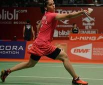 Saina's Awadhe Warriors reach semi-finals of PBL 2