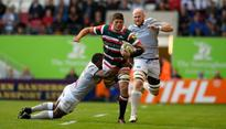 Mike Williams ruled out of autumn internationals as England's openside headache worsens
