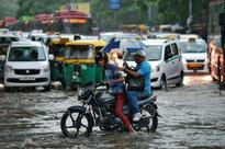 India's monsoon starts withdrawing from northwest: weather office