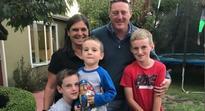 Joe Duffy just saved Christmas for one Irish family