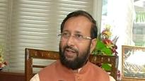 Javadekar takes dig at Pawar over remarks on demonetisation