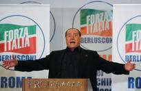 Italy's Berlusconi returns to fray to sink PM Renzi's referendum