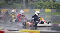 Singapore's biggest go-kart race returns