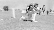 Former cricketer AG Milkha Singh passes away